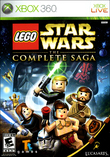 LEGO Star Wars: The Complete Saga boxshot