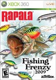 Rapala Fishing Frenzy boxshot