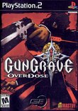 Gungrave: Overdose boxshot