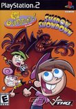 Fairly Odd Parents: Shadow Showdown boxshot