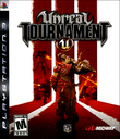 Unreal Tournament 3 boxshot
