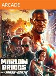 Marlow Briggs and the Mask of Death boxshot