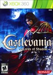 Castlevania: Lords of Shadow boxshot