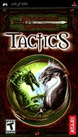 Dungeons & Dragons Tactics boxshot