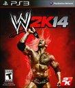 WWE 2K14 boxshot
