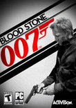 James Bond 007: Blood Stone boxshot