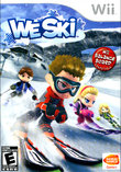 We Ski boxshot