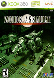 Zoids Assault boxshot