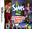 The Sims 2: Apartment Pets boxshot