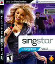 SingStar Vol. 2 boxshot