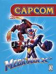 Mega Man X3 boxshot