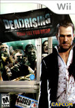 Dead Rising: Chop Till You Drop boxshot