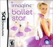 Imagine: Ballet Star boxshot