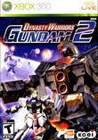 Dynasty Warriors: Gundam 2 boxshot