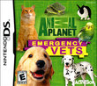 Animal Planet: Emergency Vets boxshot