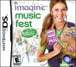 Imagine: Music Fest boxshot