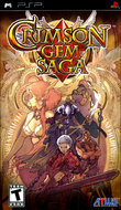 Crimson Gem Saga boxshot