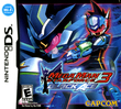Mega Man Star Force 3 Red Joker boxshot