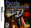 Puzzle Kingdoms boxshot
