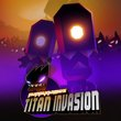Titan Invasion boxshot