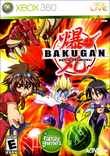 Bakugan Battle Brawlers boxshot
