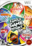 Hasbro Family Game   Night 2 boxshot