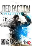 Red Faction: Armageddon boxshot