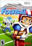 Family Fun Football boxshot
