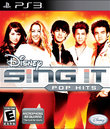 Disney Sing   It: Pop Hits boxshot