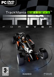 Trackmania Nations Forever boxshot