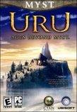 Uru: Ages Beyond Myst boxshot