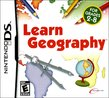 Learn Geography boxshot