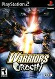 Warriors Orochi boxshot