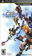 Kingdom Hearts: Birth by Sleep boxshot