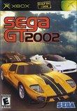 Sega GT 2002 boxshot