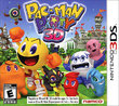 Pac-Man Party 3D boxshot