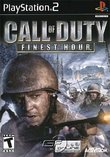 Call of Duty: Finest Hour boxshot