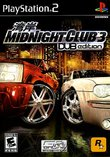Midnight Club 3: DUB Edition boxshot