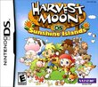 Harvest Moon DS: Sunshine Islands boxshot