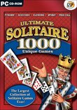 Ultimate Solitaire 1000 boxshot