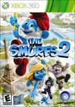 The Smurfs 2 boxshot