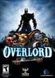 Overlord 2 boxshot