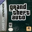 Grand Theft Auto Advance boxshot