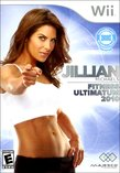 Jillian Michaels Fitness Ultimatum 2010 boxshot