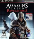 Assassin's Creed: Revelations boxshot