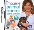 Imagine: Animal Doctor Care Center boxshot