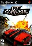 DT Carnage boxshot