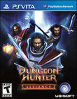 Dungeon Hunter Alliance boxshot
