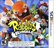 Rabbids Rumble boxshot