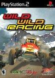 Wild Wild Racing boxshot